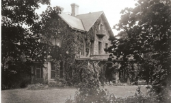 Photo of The Francis Cope House
