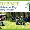 Earth and Arbor Day Celebration
