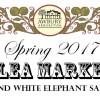 Spring Flea Market and White Elephant Sale