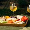 Cheese and Mead tasting with local artisans