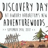 Discovery Day at Adventurewoods: Public Opening!