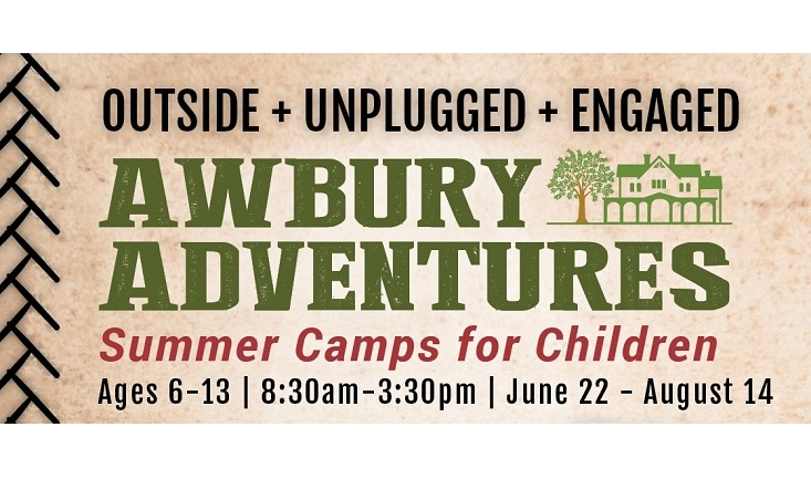 Early Registration for Summer Camps 2020