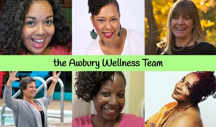 Wellness Classes at Awbury – September Schedule