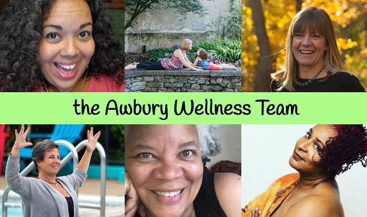 Wellness Classes at Awbury – November Schedule