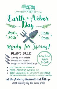 Awbury Earth & Arbor