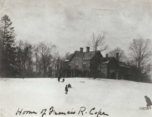 Francis Cope House