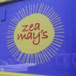 zea mays truck