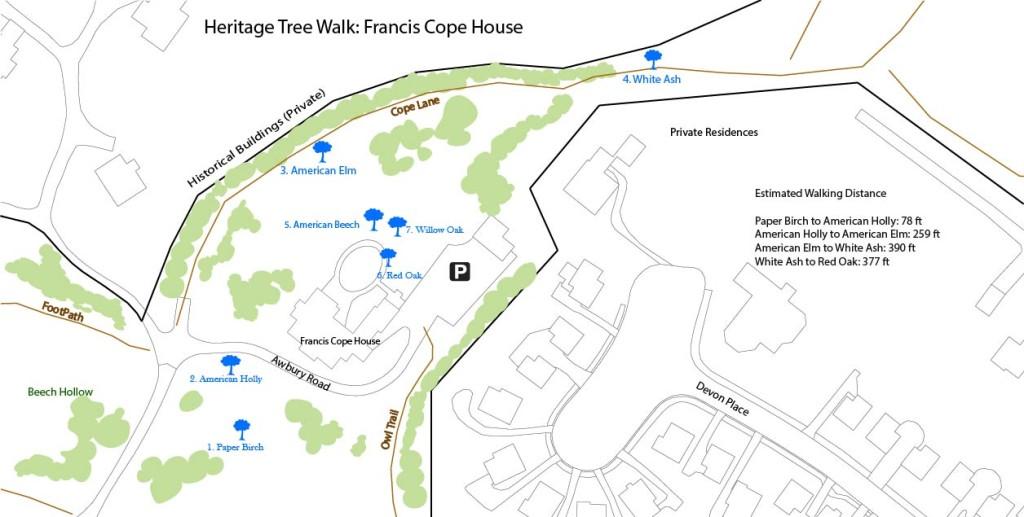 HeritageTree Walk Francis Cope House Canopy-01