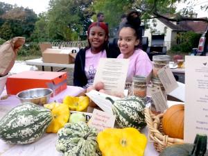 harvest fest teens