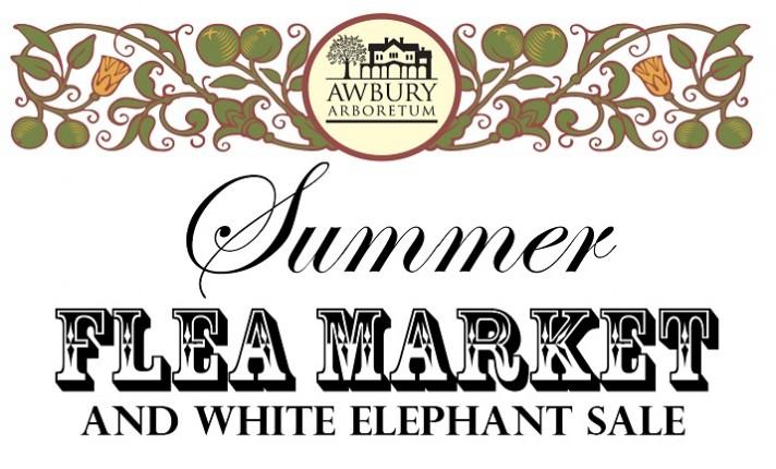 Flea Market - 733x433