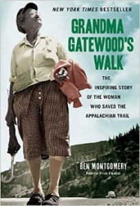 Grandama Gatewood cover