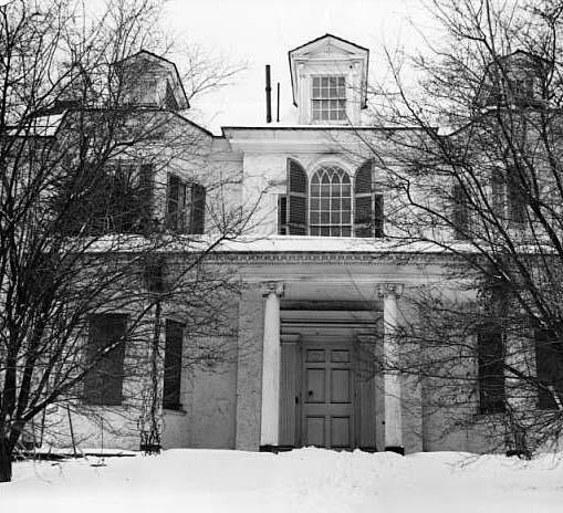 The Carlton Manson, 1948, Temple University Digital Library