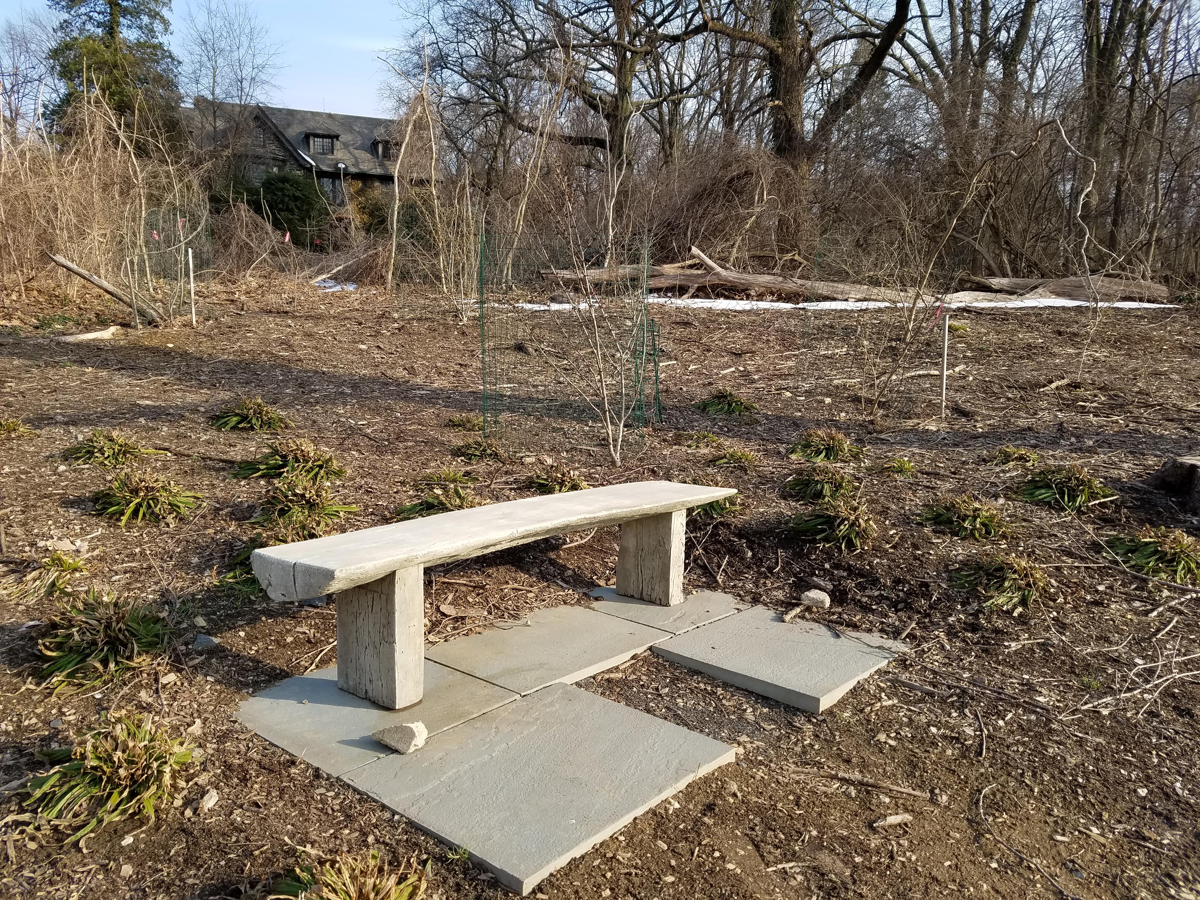 The Leaflet: Spring 2017 - Awbury Arboretum