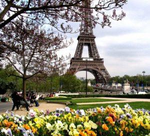 paris - cover b