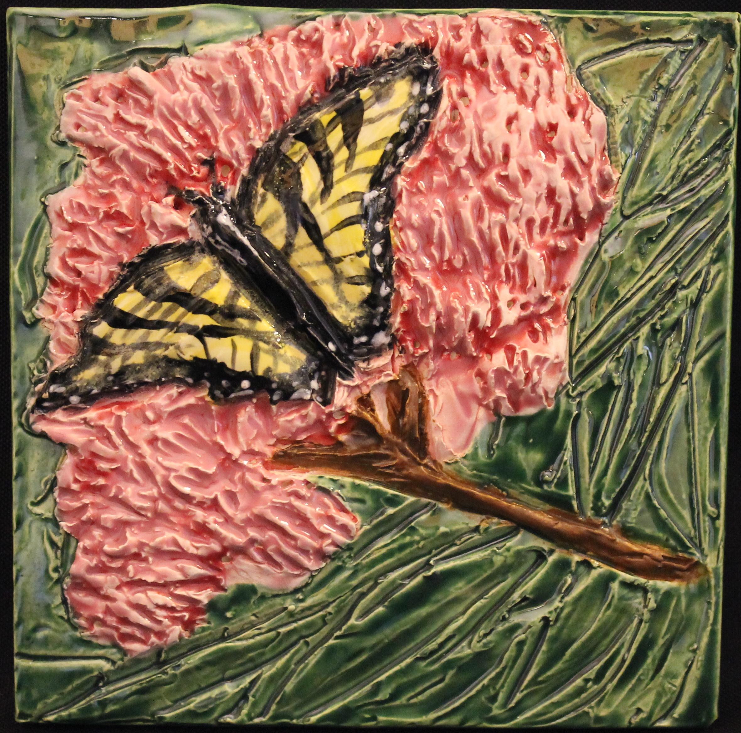 Eastern Tiger Swallowtail - Karen Singer